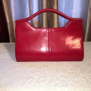 Vintage Top Handle Handbag